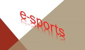 【営業】今話題のゲーム競技大会(eスポーツ)をメジャーにしてください。